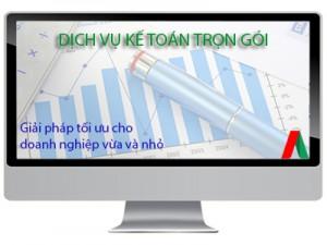 Dịch vụ kế toán trọn gói uy tín tại TpHCM