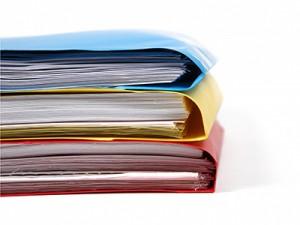 hồ sơ ban đầu cho cơ quan thuế
