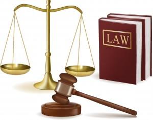 văn bản luật